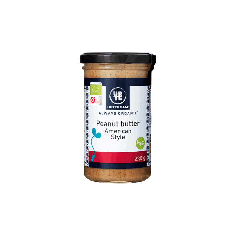 Maapähkinävoi Ravintosisältö
