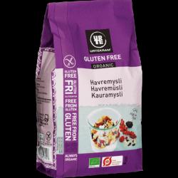 Havremysli Glutenfri, 550 g