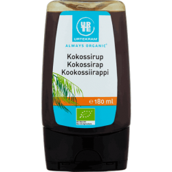 Kokosnötsirap, 180 ml