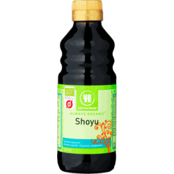 Shouy- soija, 250 ml