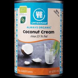 Kokosnötsgrädde, 400 ml