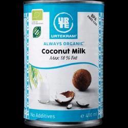 Kookosmaito, 400 ml