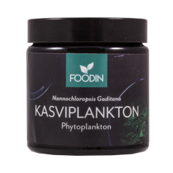 Phytoplankton, 50g