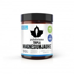 Triple Magnesium powder 90g