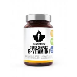 Super Complex B-vitamiini...