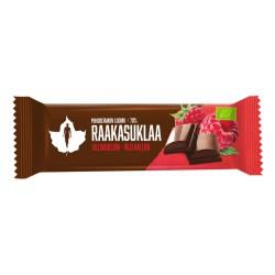 Raw Chocolate, Wild...