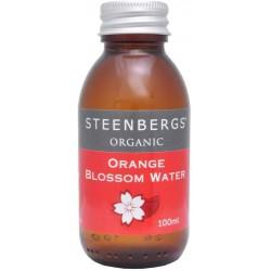 Appelsiininkukkavesi 100...