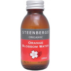Orange Flower Water 100 ml,...