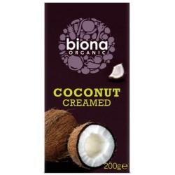 Kookostiiviste 200 g, Biona