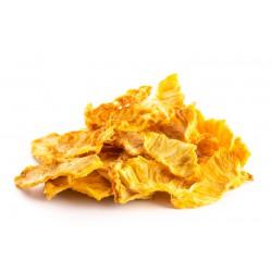 Pineapple, Dried, Organic 1 Kg