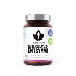 Digestive Enzymes, 30 kaps
