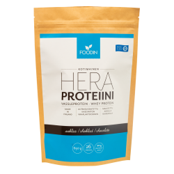 Whey Protein, Chocolate, 650g
