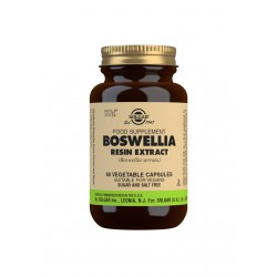 Boswellia, Solgar 60 kaps