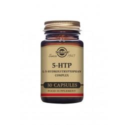 5-HTP Complex, Solgar 30 caps