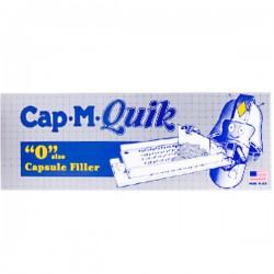 Cap-M-Quik  size 0, Capsule...