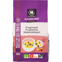 Fruit Muesli, Gluten Free,...