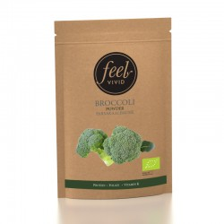 Broccoli powder, Organic 200g