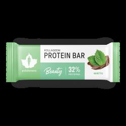 Kollagen Protein Bar Mynta...