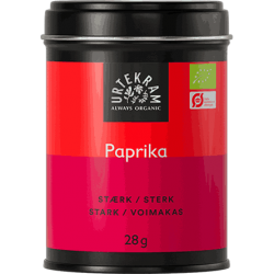 Paprika, Strong 28g
