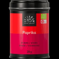 Paprika, Väkevä 28g