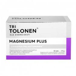 Tri Tolonen Magnesium plus...