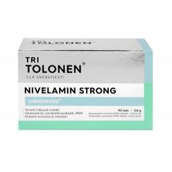 Tri Tolonen Nivelamin...