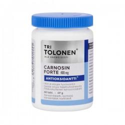 Tri Tolonen Carnosin Forte...