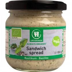 Sandwich spread basilika,...