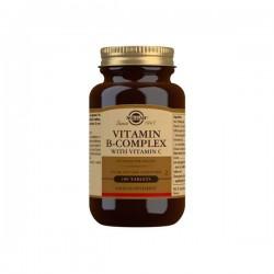 B-Complex + C-vitamin,...