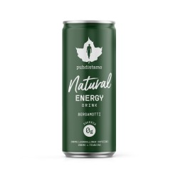 Natural Energy Drink...