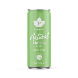 Natural Energy Drink Green...
