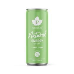 Natural Energy Drink Vihreä...