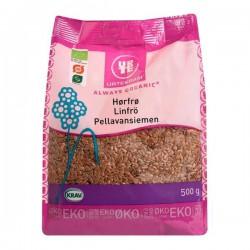 Flax Seed 500 g, Organic
