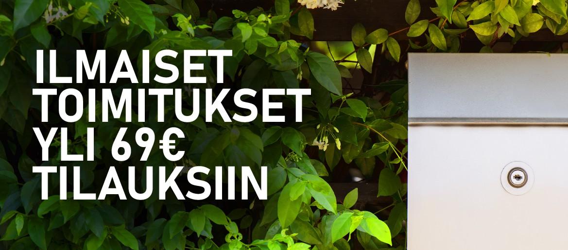 Korkealaatuiset Superfoodit Suomen edullisimpaan hintaan